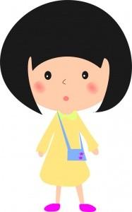 麻木久仁子の娘