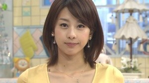 加藤綾子の身長や実家