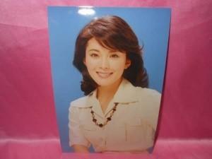 松坂慶子の若い頃の画像2