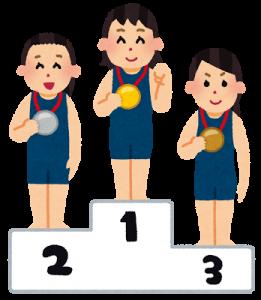 寺川綾の子供も水泳選手?現在の相手の夫も日本代表選手!