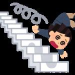 安藤サクラが子供のころ階段から落ちまくり?父はあの有名な俳優!